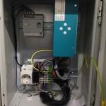 mE180 mit Powerline Vernetzung